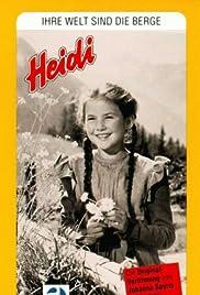 heidi film 1978