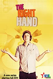 The Right Hand Poster