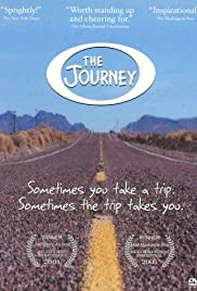 The Journey (2001) Poster - Movie Forum, Cast, Reviews