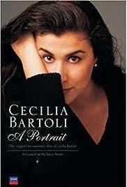 Cecilia Bartoli: A Portrait Poster
