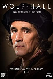 Wolf Hall Poster - TV Show Forum, Cast, Reviews