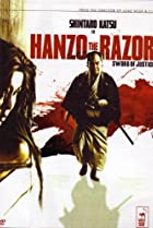Image of Hanzo the Razor: Sword of Justice