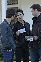Image of The Vampire Diaries: Fade Into You