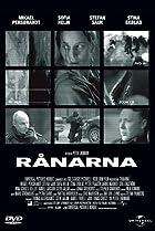 Rånarna (2003) Poster