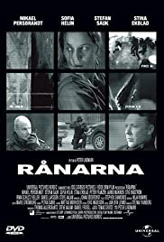 Rånarna (2003) Poster - Movie Forum, Cast, Reviews