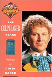 'Doctor Who': The Colin Baker Years Poster