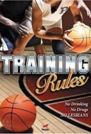 Training Rules Poster