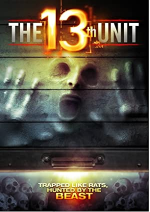 The 13th Unit (2014)  Download on Vidmate
