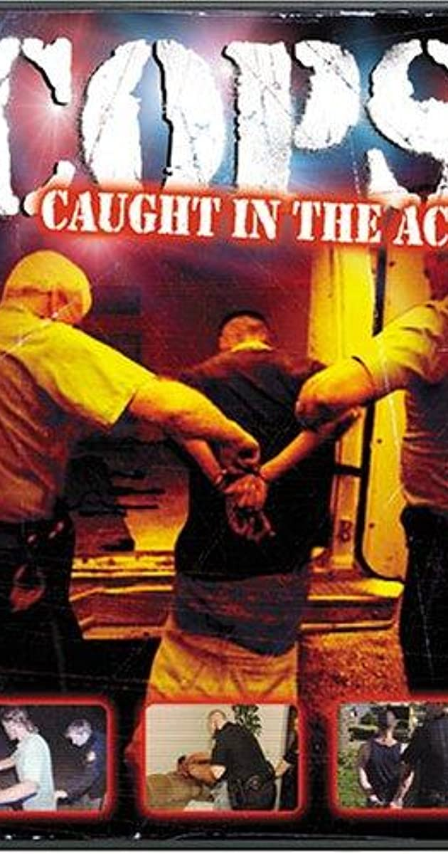 cops tv series 1989� imdb