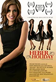 Heber Holiday Poster