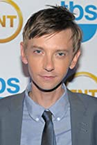 Image of DJ Qualls
