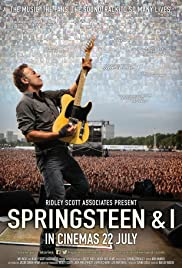 Springsteen & I (2013) Poster - Movie Forum, Cast, Reviews