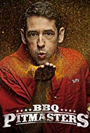 BBQ Pitmasters Poster - TV Show Forum, Cast, Reviews