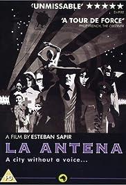 La antena(2007) Poster - Movie Forum, Cast, Reviews