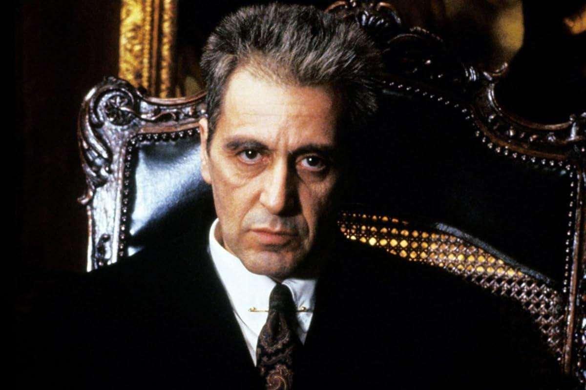 The Godfather: Part III (1990) - Quotes - IMDb