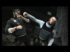Tom Clancys Splinter Cell: Conviction (VG)