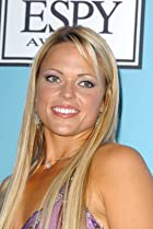 Image of Jennie Finch
