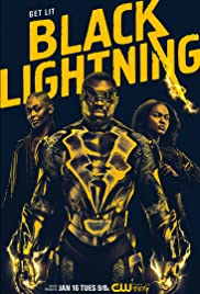 Black Lightning S01E05 720p HDTV x264 [390MB] Torrent