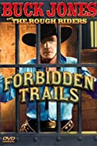Image of Forbidden Trails