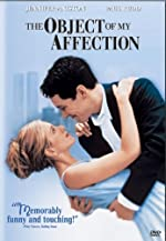 The Object of My Affection(1998)