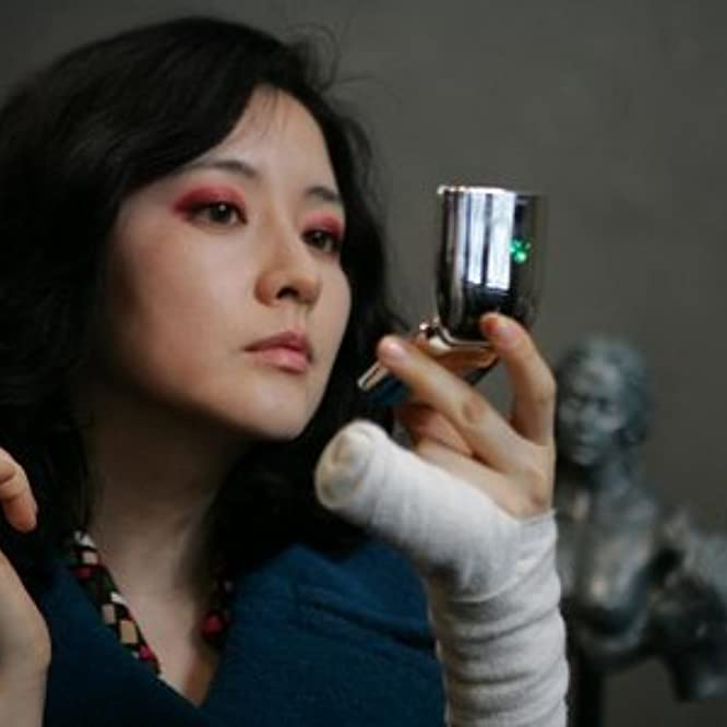 Yeong-ae Lee in Lady Vengeance (2005)