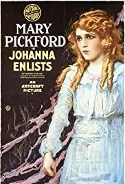 Johanna Enlists (1918) Poster - Movie Forum, Cast, Reviews