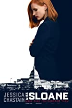 Miss Sloane(2016)