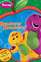 Image of Barney: Numbers! Numbers!