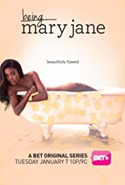Being Mary Jane Poster - TV Show Forum, Cast, Reviews