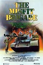 Image of The Misfit Brigade