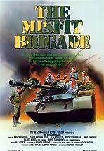 The Misfit Brigade