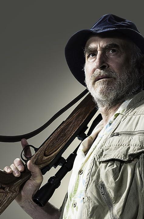 Jeffrey DeMunn in The Walking Dead (2010)