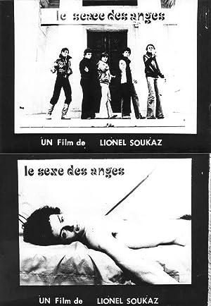Le sexe des anges 1977 9