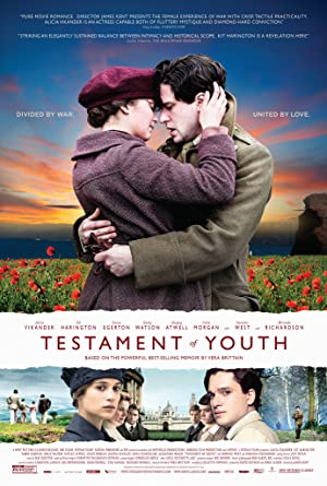 Testament of Youth (2014) Download on Vidmate
