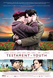 Testament of Youth (2014) Poster - Movie Forum, Cast, Reviews
