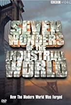 Primary image for Seven Wonders of the Industrial World