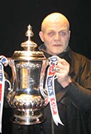 The FA Cup Promotion Poster