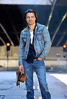 Antonio Jaramillo Picture