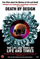 Image of Death by Design: Where Parallel Worlds Meet