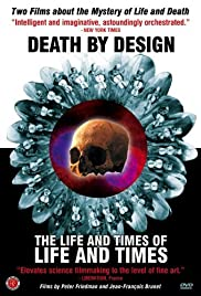 Death by Design: Where Parallel Worlds Meet Poster
