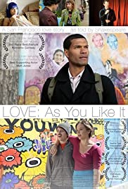 Love: As You Like It Poster
