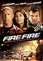 Fire with Fire(2012)