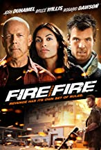 Primary image for Fire with Fire