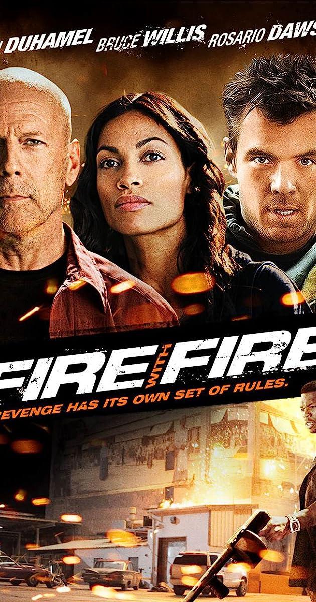 fire with fire 2012 imdb