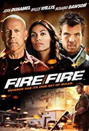 Fire with Fire (2012) BluRay 480p 300MB Dual Audio ( Hindi – English ) MKV