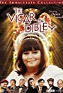 The Vicar of Dibley (1994) Poster