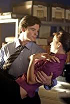 Image of Smallville: Infamous