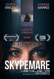 Skypemare(2013) Poster - Movie Forum, Cast, Reviews