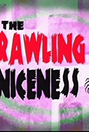 Crawling Niceness, The/Smarten Up!/The Grim Show Poster