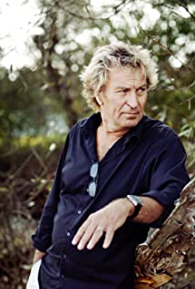 Richard Hobert Picture